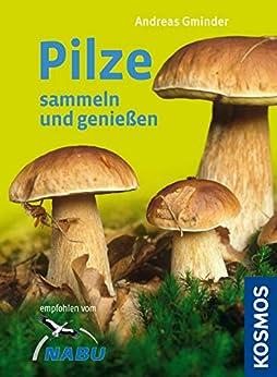 Pilze sammeln und genießen