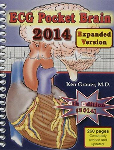 ECG Pocket Brain 2014 (Expanded Version)