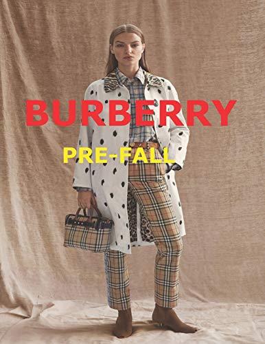 Burberry Pre-Fall