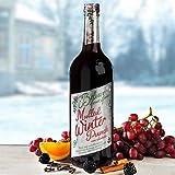 Winterpunsch, alkoholfrei