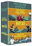 Le Cinéma indépendant américain - Coffret : Captain Fantastic +...
