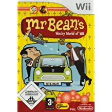 Mr. Bean's Wacky World of Wii