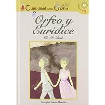 Orfeo y Eurídice: 3 (Infantil y juvenil)