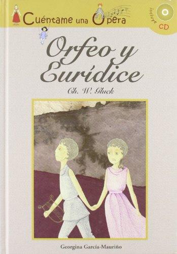 3: Orfeo y Eurídice (Infantil y juvenil)