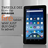 Tweedle Dee (From the 'Amazon Fire Tablet -Why Buy Just One?' TV Advert)