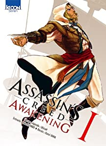Assassin's Creed Awakening Edition simple Tome 1