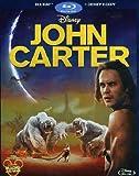 Locandina John Carter(+e-copy)