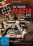 Die große Panzer Box [6 DVDs]