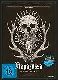 Hagazussa - Der Hexenfluch (2-Disc Special Edition) (+ DVD) [Blu-ray]