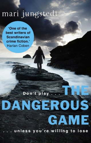 The Dangerous Game (Anders Knutas)