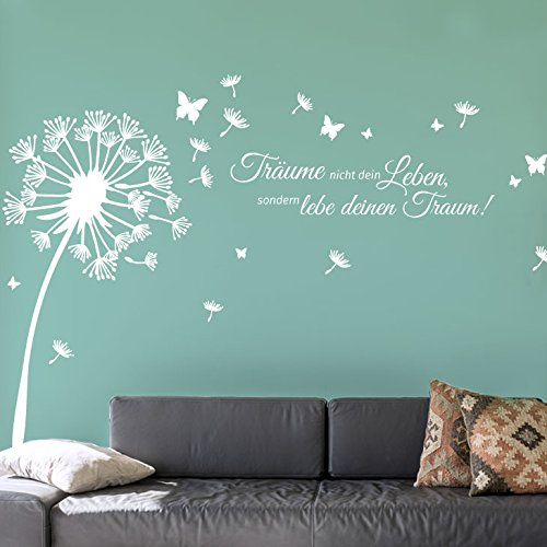 Träume nicht dein leben sondern lebe deinen traum zitat