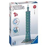 Ravensburger Taipei Tower Building 3D Puzzle (216 Pieces)
