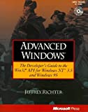 Advanced Windows: The Developer's Guide to the Win32 Api for Windows Nt 3.5 and Windows 95