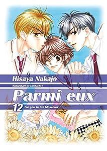 Parmi Eux - HanaKimi Edition deluxe Tome 12