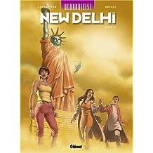Uchronie(s) : New Delhi, Tome 2