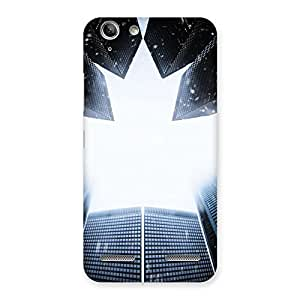 Neo World Star Perspective Back Case Cover for Vibe K5
