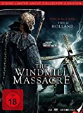 The Windmill Massacre - Uncut [Blu-ray + DVD] [Limited Collector's Edition] [Limited Edition]
