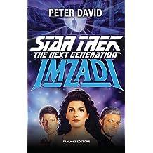 Imzadi - Star Trek (Fanucci Narrativa)