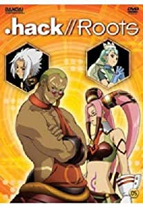 Hack//Roots Vol.5 [UK Import]