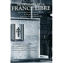 Dictionnaire de la France libre
