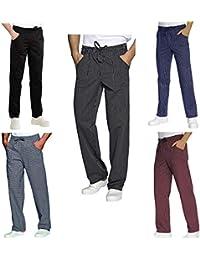 Amazon.it  Ristorazione - Abbigliamento da lavoro e divise ... 7b97ae02fcf1