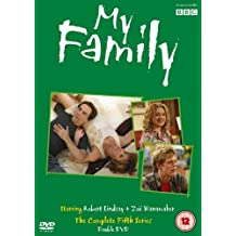 My Family: Series 5