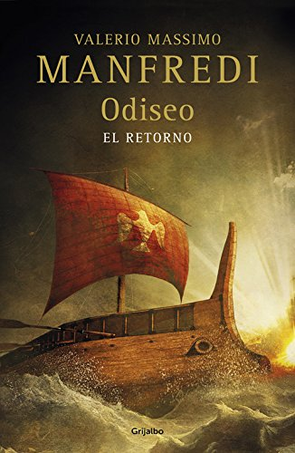 Odiseo: El Retorno (NOVELA HISTÓRICA)