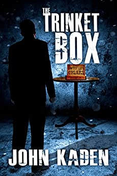 The Trinket Box by [Kaden, John]