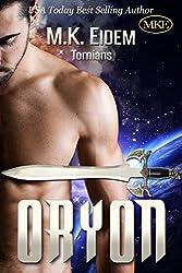 Oryon (Tornians Book 3.5) (English Edition)