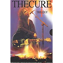 The Cure - Trilogy: Live in Berlin