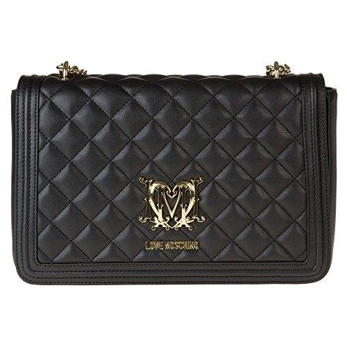 love-moschino-quilted-chain-femme-handbag-noir