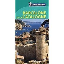 Barcelone et La Catalogne (Le Guide Vert )