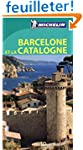 Guide Vert Barcelone et la Catalogne...