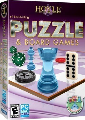 Hoyle Puzzle & Board Games