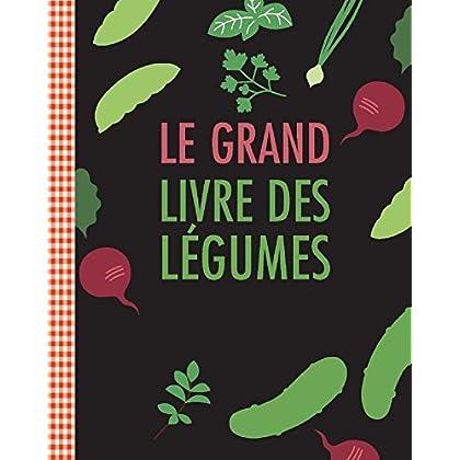 Grand Livre des Legumes