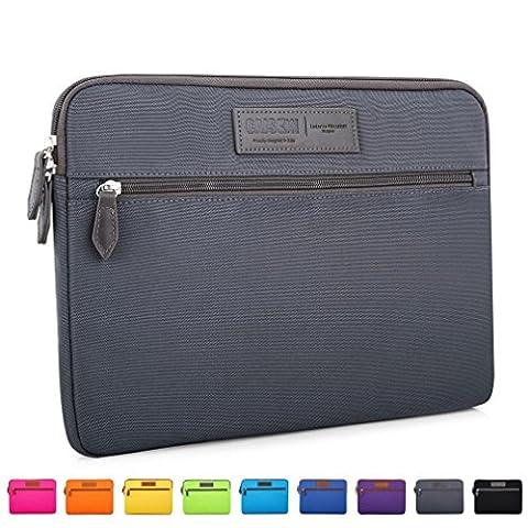 CAISON Laptophülle Etui Notebook Hülle Tasche für Microsoft 13.5