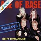 Don't Turn Around (The Remixes)