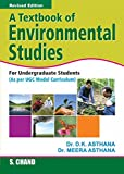 Text Book of Environmental Studies