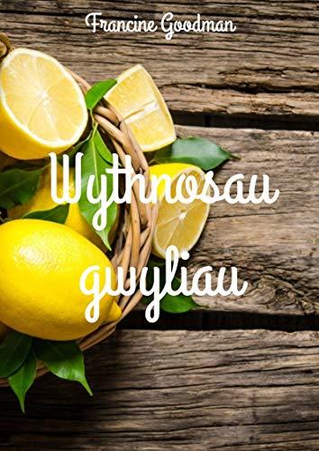 Wythnosau gwyliau (Welsh Edition) por Francine  Goodman