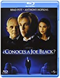 ¿Conoces A Joe Black? [Blu-ray]