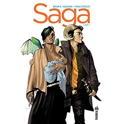 Saga - Tome 1