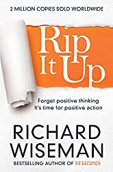 Rip It Up: The radically new approach to changing your life (English Edition)