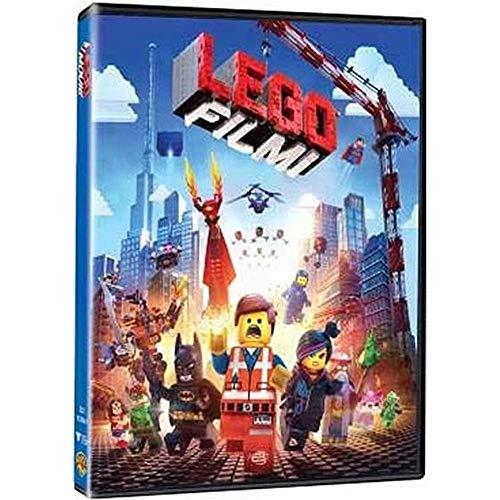 Lego Filmi (DVD)