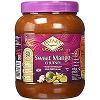 Patak\'s Chutney Mango Dulce - 2900 gr