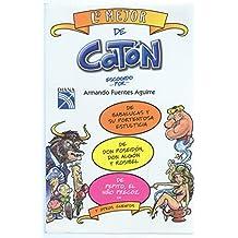Lo mejor de Caton & Lo mejor de mirador escogido por Caton / The Best of Caton & The Best of Mirador Chosen by Caton