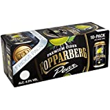 Kopparberg Pear Cider Can, 10 x 33cl
