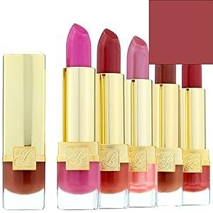 Estee Lauder Pure Color Long Lasting Lipstick - 17 Rose Tea Creme