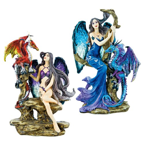 design-toscano-gothic-mistresses-set-of-fire-and-ice