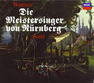 Die Meistersinger Von Nrnberg (Ga)