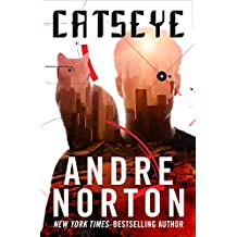 Catseye (English Edition)